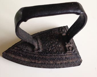 Antique iron cast iron