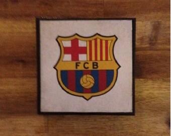La Liga Coaster Set