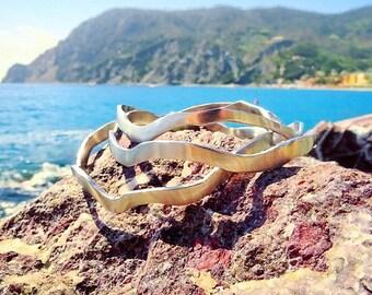 Wairth - Water Air Earth bracelet