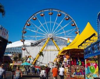 Florida State Fair 2017