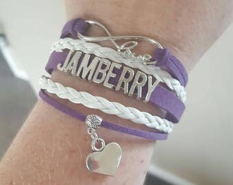 Jamberry bracelet
