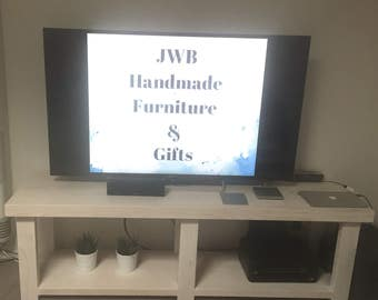 Tv entertainment unit or sideboard, TV Unit, TV Stand, Television Stand, Wooden TV Unit, Wooden Television Unit