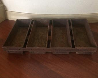 Industrial Bread Loaf Pan