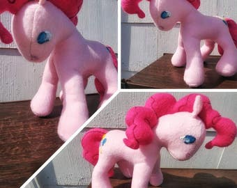 Pinkie from Vintage Pattern