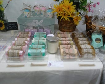 Handmade soaps Made in Montana approved!