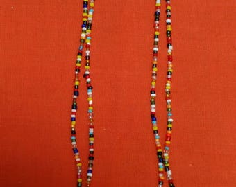 Tribal Jewelry African necklace