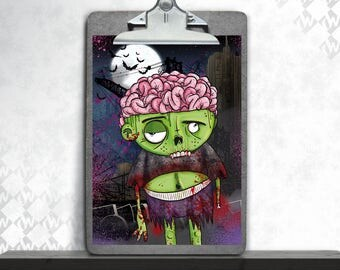 Brain, art print, poster, fine art print, art print, poster type