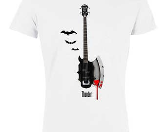 Gene Simmons KISS T Shirt