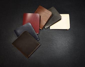 Leather Sim Wallet