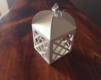 Lantern Favour Box (10pack)
