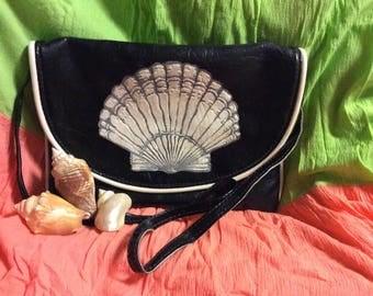 Vintage Florida Keys Handbag
