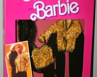 Oscar de la Renta for Barbie  Series VII