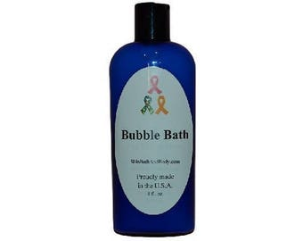 Maraschino Cherry Scented Bubble Bath