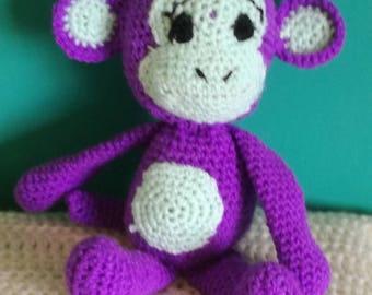 Cheeky Monkey. FREE POSTAGE