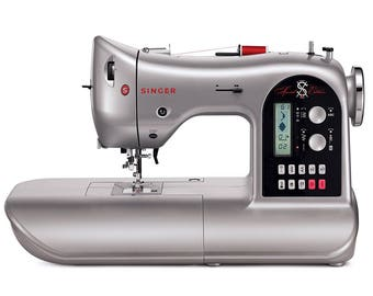 Singer Special Edition Model 90S Sewing Machine - Refurbished