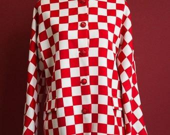 GIANNI VERSACE COUTURE 1995 Vintage Original Jacket