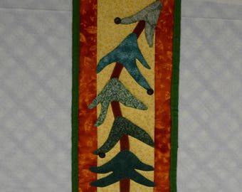Tree Wall Hanging