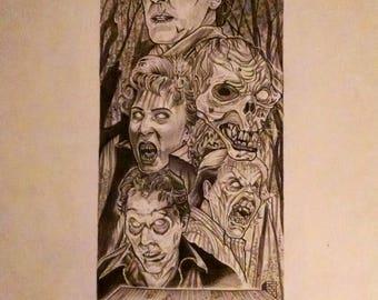 Evil Dead 2 Original