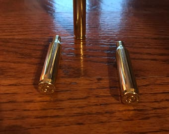 25-06 Brass Casings 20 Count
