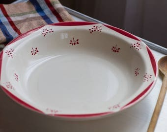 Digoin Sarreguemines Bowl