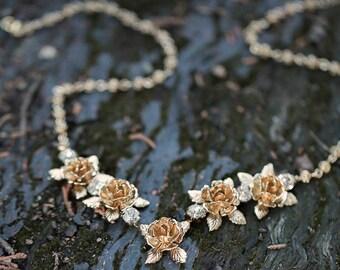 Sydney wedding necklace