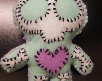 Cuddly Skelly