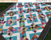 Black Friday SALE Chicopee Sky Quilt