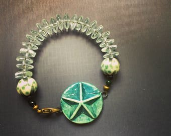 Super Star Beaded Bracelet