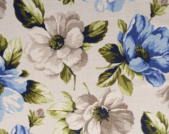 Magnolias in southern blue - one yard