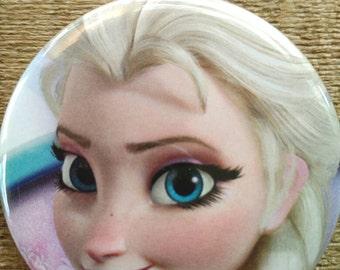 Elsa Pocket Mirror