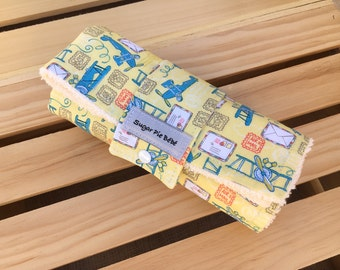 Diaper Changing Pad / Diaper Changing Mat / Baby Gifts for Boys