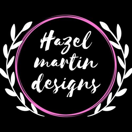 HazelMartinDesigns