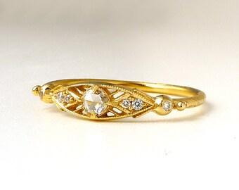 Minima Ring