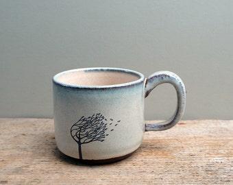 Windy Tree Mug