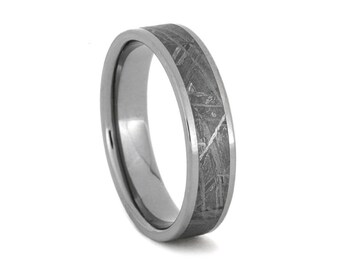 meteorite ring mens meteorite ring mens meteorite wedding band womens meteorite ring - Meteorite Wedding Ring