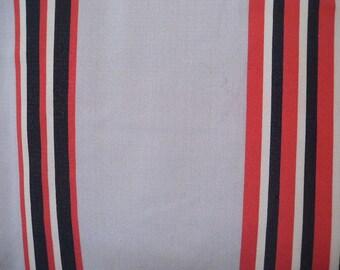 Vintage haori S412,  light grey silk,