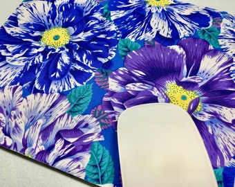 Buy 2 FREE SHIPPING Special!!   Mouse Pad, Fabric Mousepad   Bouffant