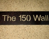 Custom ORder The 150 Wall for Coleenleath1