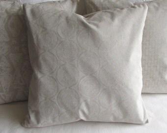 ATLAS Chalk decorative Pillow Cover 18x18 20x20 22x22 24x24 26x26