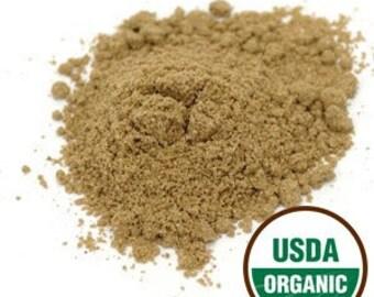 Coriander Seed Powder Organic