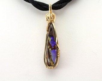 Boulder Opal. Listing 483351914