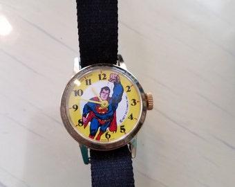 Dabs Super Hero Watch