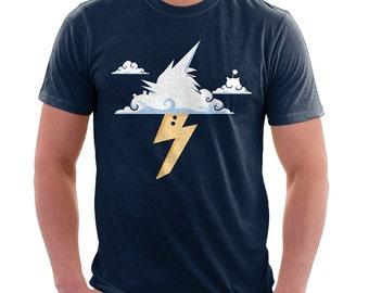 Final Fantasy 7 Shirt - Cloud Cloud  -  | T-shirt for Women Men | Geek Tshirt | cloud strife | Final Fantasy | Pop Culture | Geek | Nerd