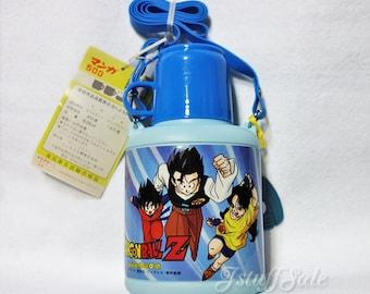 Dragon Ball Z Etsy