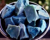EVERGREEN JASPER Natural Rough Gemstone in Gift Bag