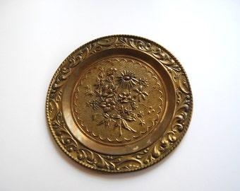 Vintage Tray, Wall Art, England