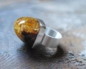 Sandcastle Ring