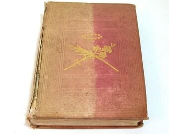 Sacred and Legendary Art Volume II by Mrs. Jameson, 1874