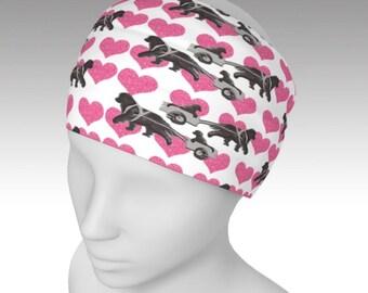 Newfy Draft Dog Headband