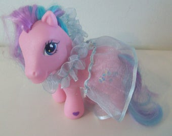 My Little Pony Wind Wisher with Outfit NM Near Mint Hasbro MLP Rare HTF